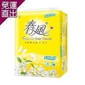 春風 平版衛生紙-柔韌細緻 300張x6包x6串/箱【免運直出】