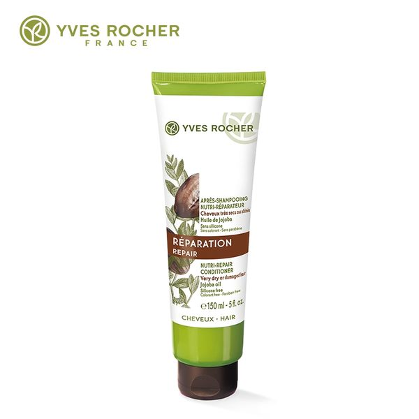 Yves Rocher 和好吧滋養護髮乳150ml