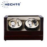 搖錶器 轉錶器德國進口機械錶自動上鍊手錶收納盒晃錶器錶盒xw