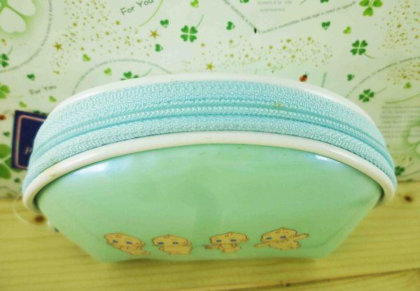 【震撼精品百貨】Q比_Kewpie~零錢包-藍天使