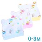 初生寶寶帽 新生嬰兒帽 0-3個月套頭帽...
