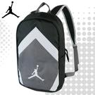 JORDAN 喬丹 後背包 運動背包 休閒雙肩包 電腦包 多夾層 基本款 9A0262 得意時袋