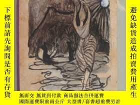 二手書博民逛書店Akhenaten:罕見Dweller in Truth 英文原
