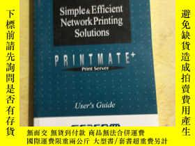 二手書博民逛書店Simple罕見& Efficient Network Prin
