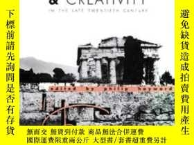 二手書博民逛書店Culture,罕見Technology & Creativity In The Late Twentieth C