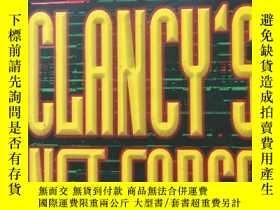 二手書博民逛書店Tom罕見Clancy s Net ForceY130776 Tom Clancy s headline 出