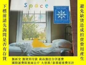 二手書博民逛書店A罕見Mango-Shaped SpaceY269331 Wen