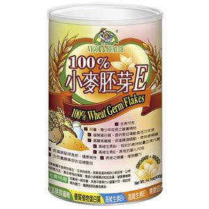 有機廚坊 100%小麥胚芽E 400公克∕罐