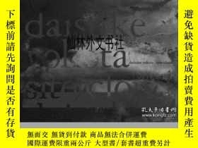 二手書博民逛書店【罕見】2014年出版 Daisuke Yokota Site cloudY27248 Edited G p