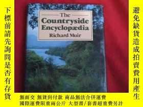 二手書博民逛書店The罕見countryside EncyciopaediaY1