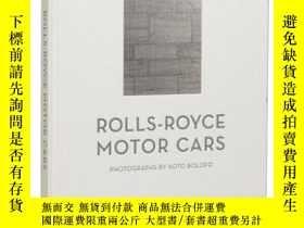 二手書博民逛書店Koto罕見Bolofo: Rolls RoyceY343753