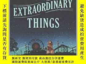 二手書博民逛書店The罕見Museum of Extraordinary Things奇跡博物館,英文原版Y449990 Al