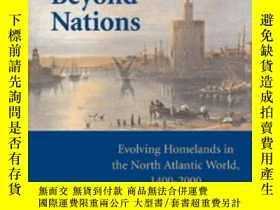 二手書博民逛書店Beyond罕見Nations: Evolving Homela