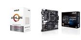(A520系列)AMD Athlon 3000G + 華碩 PRIME A520M-E/CSM【刷卡含稅價】