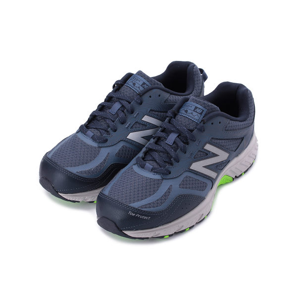 NEW BALANCE 510v4 4E 越野跑鞋 深藍銀 MT510RN4 男鞋 鞋全家福