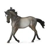 【永曄】collectA 柯雷塔A-英國高擬真動物模型-野生動物-穆斯堂母馬