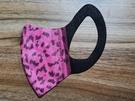 鼻恩恩3D立體醫用口罩@成人-桃紅色@符合CNS14774 一盒50片 材質佳超好戴 無痛耳帶 品質佳