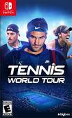 NS 網球世界巡迴賽(中文版)