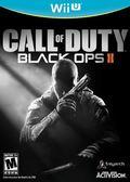 WiiU Call of Duty: Black Ops II 決勝時刻:黑色行動 2(美版代購)