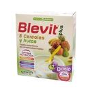 Blevit 貝樂維 雙益菌水果麥精600g〔衛立兒生活館〕