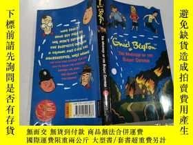二手書博民逛書店the罕見mystery of the burnt cottage: 燒毀的小屋之謎Y212829 不祥 不祥