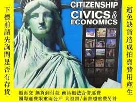 二手書博民逛書店Building罕見Citizenship CIVICS & ECONOMICSY359432 remy Pa