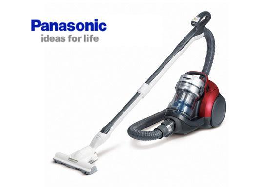 Panasonic國際牌 470W吸塵器【MC-SS210AT】