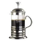 金時代書香咖啡  Tiamo 新歐風濾壓壺350ml 通過SGS檢測  HA4103