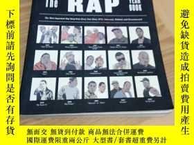 二手書博民逛書店The罕見RAP YEAR BOOKY349741