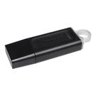 新風尚潮流 【DTX/32GB】 金士頓 32G 隨身碟 USB3.2 G1 TYPE-A 大尺寸扣環 保護蓋 KINGSTON 隨身碟 32GB