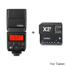 ◎相機專家◎ Godox 神牛 V350C + X2T 發射器 Canon TTL鋰電機頂閃 V350 開年公司貨