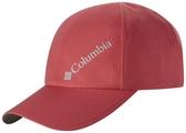 【Columbia】 快排防曬30棒球帽-桃紅