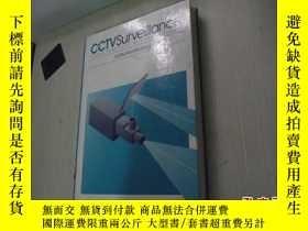 二手書博民逛書店CCTV罕見Surveillance:Video Practic