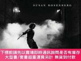 二手書博民逛書店【罕見】Trisha Brown: Choreography as Visual Art (1962-1987)奇