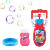 泡泡機 兒童吹泡泡器補充液不漏水寶寶自電動吹泡泡機槍膠魔法棒玩具 芭蕾朵朵IGO