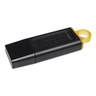 新風尚潮流 【DTX/128GB】 金士頓 128G 隨身碟 USB3.2 G1 TYPE-A 大尺寸扣環 保護蓋 KINGSTON 隨身碟 USB3.2