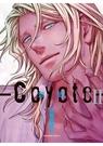 Coyote 郊狼 02