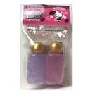 【震撼精品百貨】Hello Kitty 凱蒂貓~凱蒂貓 HELLO KITTY 2入旅行隨身容器瓶#57783