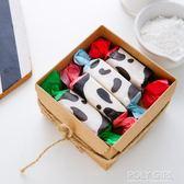 牛軋糖紙 象本100張牛軋糖包裝紙烘焙糖紙水果糖奶糖果西點 極客玩家
