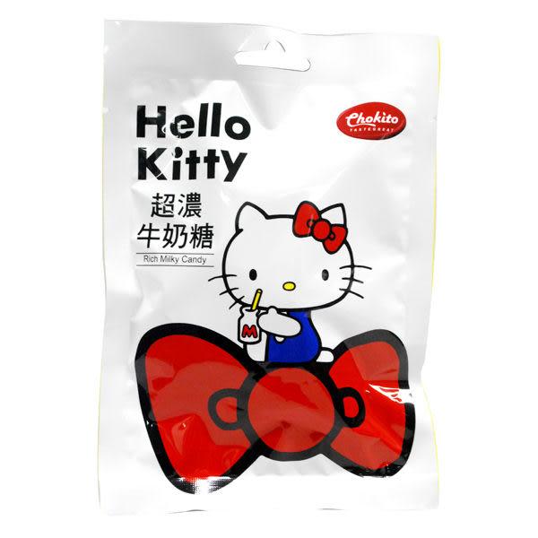 西班牙【Hello Kitty】超濃牛奶糖 40g