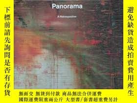 二手書博民逛書店Gerhard罕見Richter Panorama: A RetrospectiveY235312