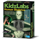 《4M科學探索》骨頭的奧秘 Human ...