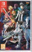 【玩樂小熊】現貨中 Switch遊戲 NS 命運 Fate/EXTELLA Link 中文版