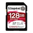 金士頓 記憶卡 【SDR/128GB】 ...
