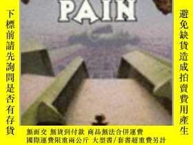 二手書博民逛書店Pages罕見Of Pain (planescape)Y256260 Troy Denning Wizards