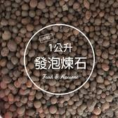 CARMO嚴選發泡煉石-中粒(1L) 介質 發泡【C002011】