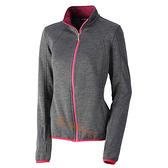 【速捷戶外】台灣Wildland 荒野 0A32605-92中灰色 女 麻花輕量保暖外套