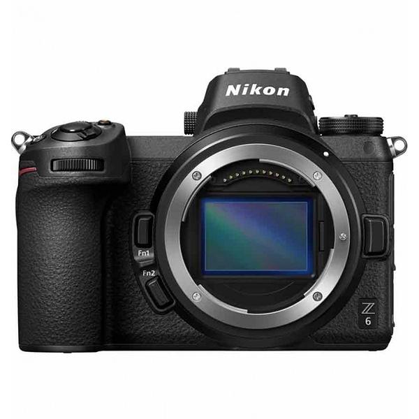 限時折價優惠中 6期零利率 3C LiFe Nikon 尼康 Z6 BODY 單機身 FX 格式 無反光鏡 單眼相機 公司貨