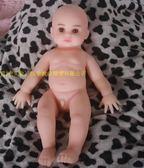 洋娃娃軟膠娃娃仿真硅膠嬰兒教具家政月嫂育嬰師培訓模型兒童玩具