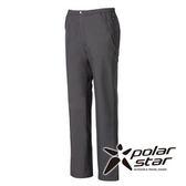 PolarStar 防水透氣雨褲 『炭灰』P15443